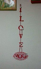 Idea regalo per San Valentino