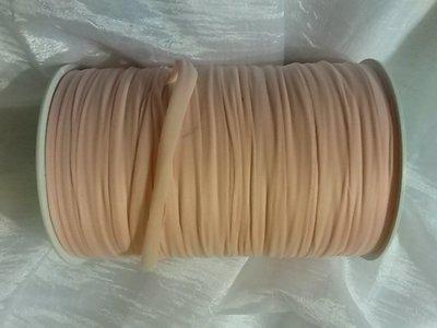 Rocca fettuccia  rosa bambola