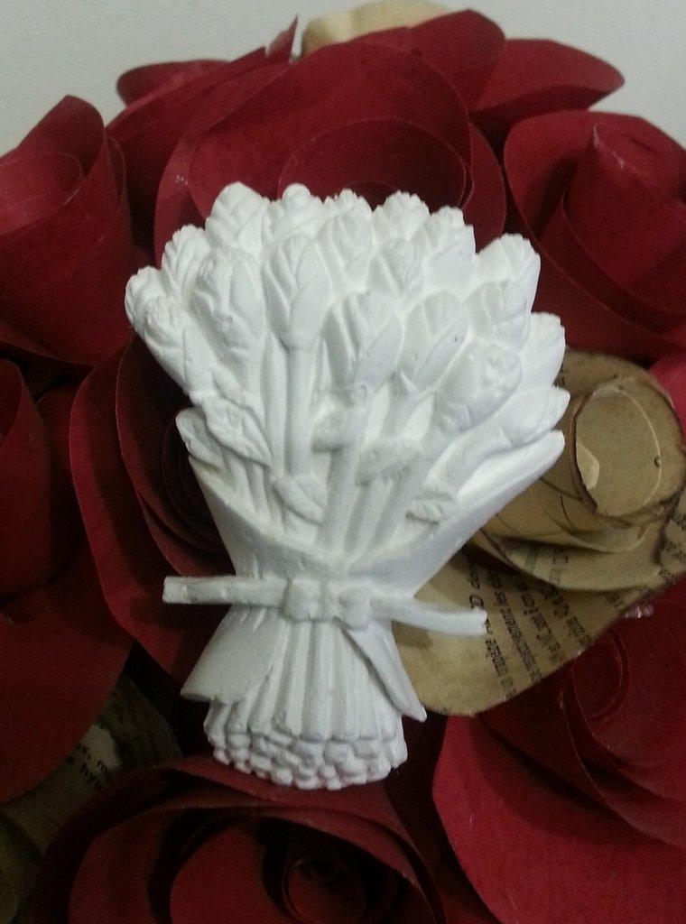 Gessetti Bouquet grano -GES_048_Grano