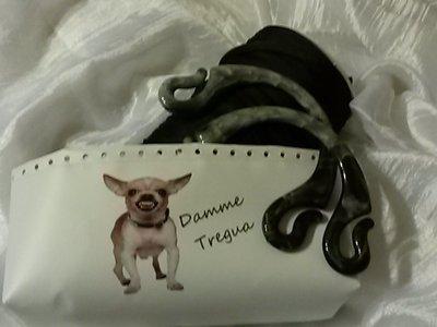 Kit per borse stampa Chihuahua