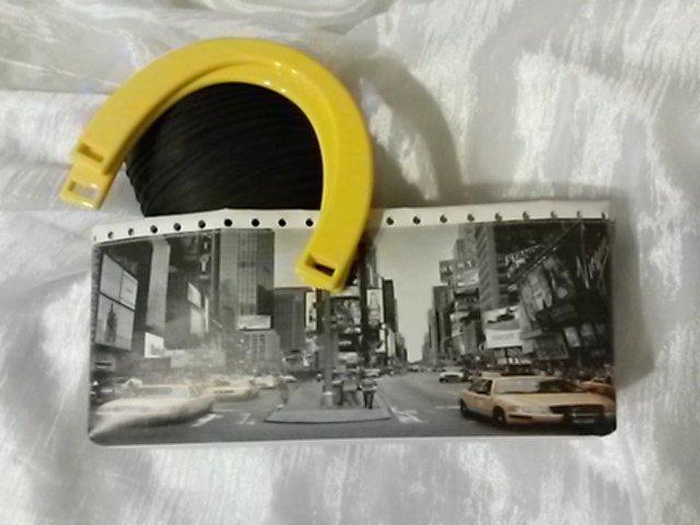 Kit per borse stampa New York