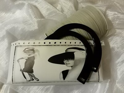 Kit per borse stampa Audrey