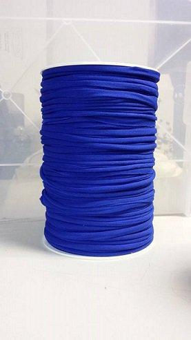 Rocca lycra blu elettrico RO 16