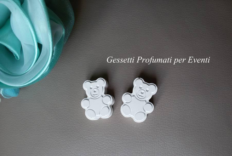Gessetto profumato Orsetto
