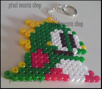 Collana Puzzle Bubble