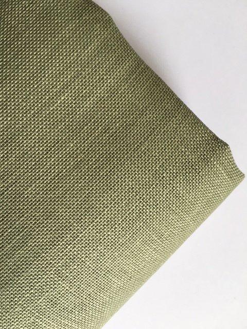 Lino 11 fili Permin of Copenhagen - Colore Dusty Green - h 140 cm