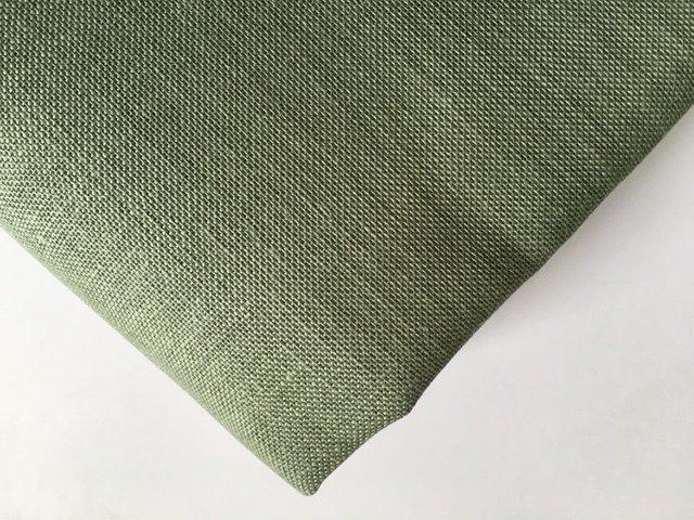 Lino 13 fili Permin of Copenhagen - Colore Verde Stoney Point - h 140 cm
