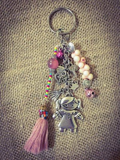 Porta chiavi elegante