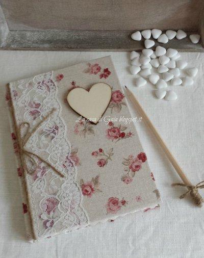 Guestbook matrimonio-Libro degli ospiti