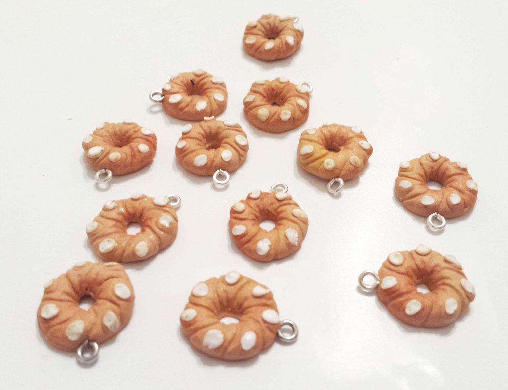Ciondoli bucaneve mini