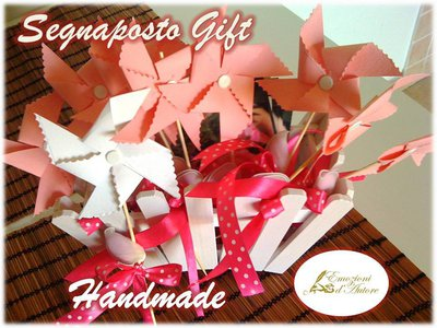 SEGNAPOSTO - Cadeaux GIRANDOLA
