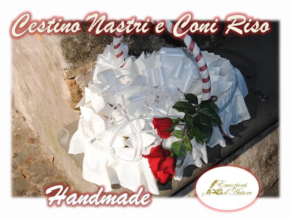 CESTA Nastri - Romantica