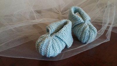 scarpine per bebè