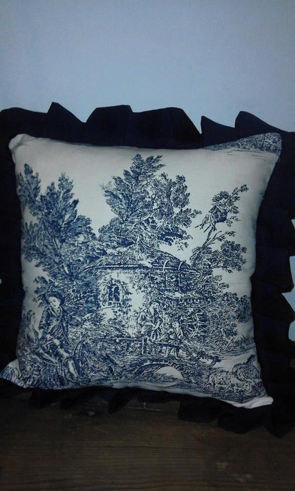 Cuscino di cotone