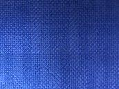 Tela Aida 72 quadretti  Permin of Copenhagen - Colore Blu Natale