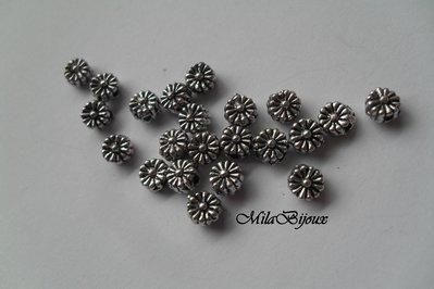 Distanziatore  fiore 5x3 mm