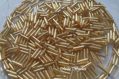 Bugles oro 7 mm 15gr