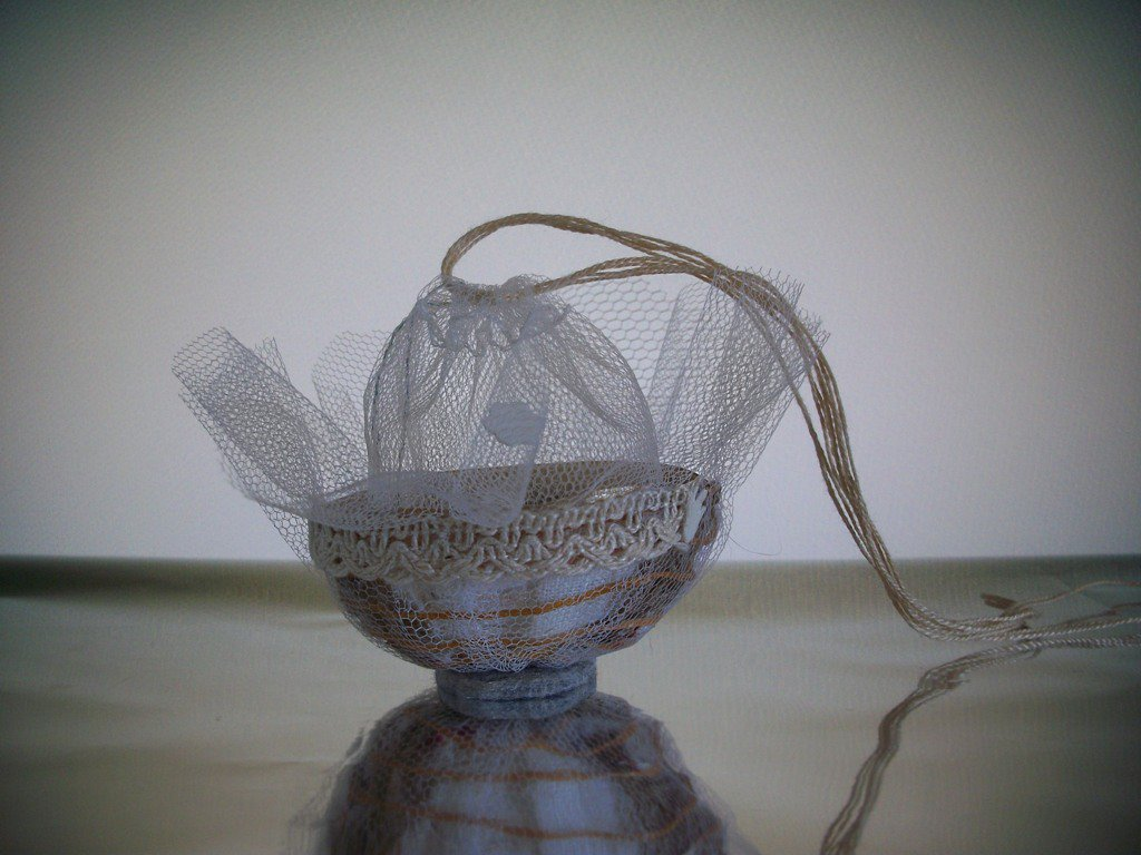 Bomboniera Nido Pasqua, bomboniera battesimo, bomboniera comunione, bomboniera cresima, decorazione pasqua