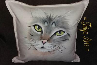 Sguardo gatto 2