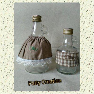 Bottiglia per l 'olio