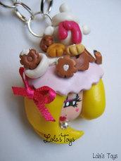 Lolita 'Ora del tè #3: Marmellatiera