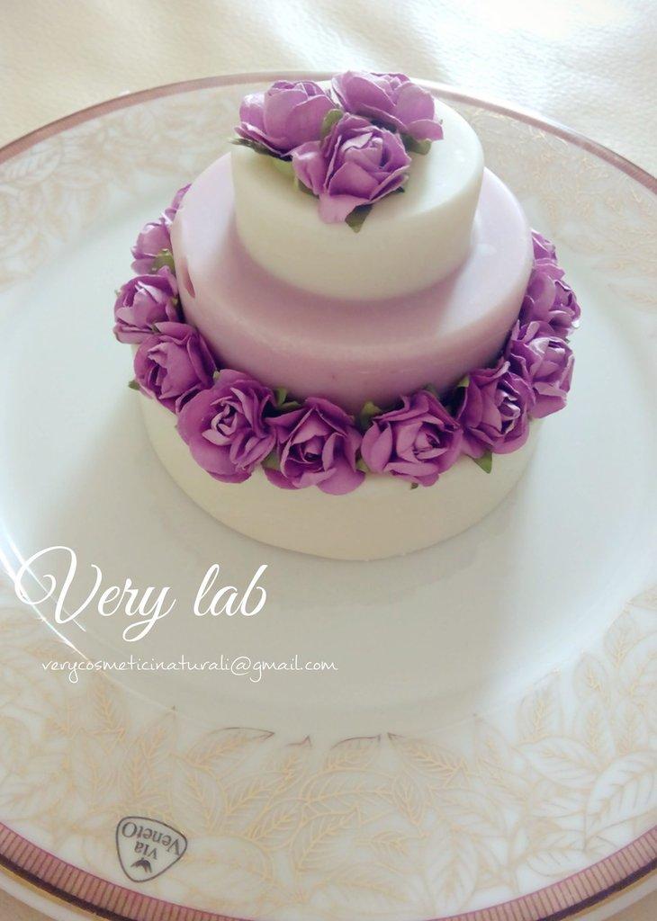 Mini torte a piani per la casa e per te bellezza e for Piani di gabinetto artigiano