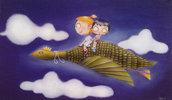 Aventura en el cielo