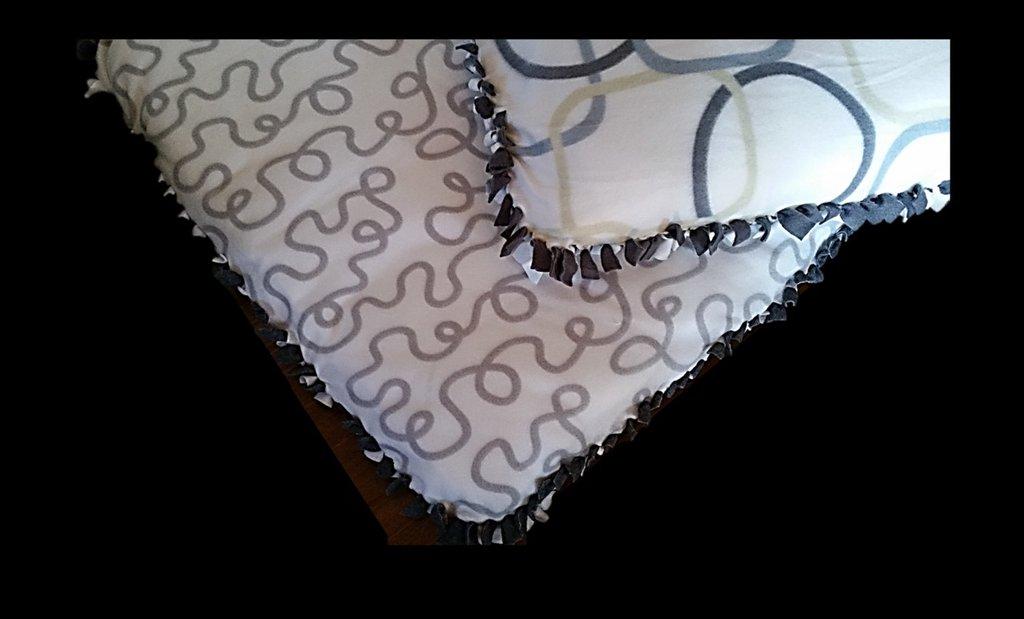 Cuscino/Cuccia handmade My Bed