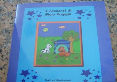 Libretto illustrato racconti per bambini