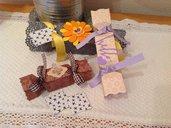 Tris candy box
