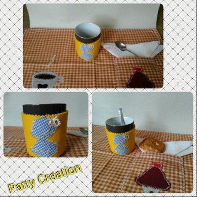 Copri tazze Mug