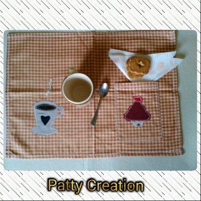 Tovaglietta per la colazione