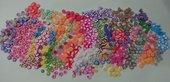 50% DI SCONTO - 919 Fettine di Polymer clay Canes