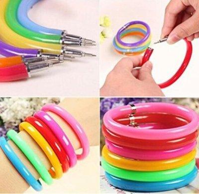 penna braccialetto da polso