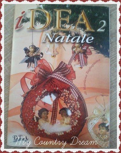 """Libro """"Idea Natale 2"""""""