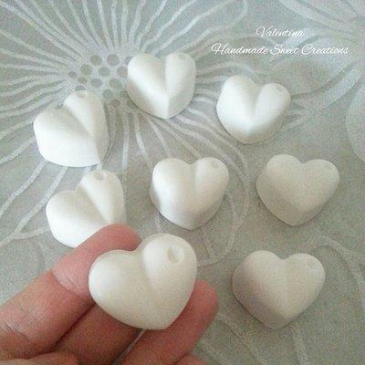 Gessetti cuori cuore cuoricini