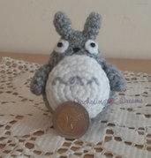 Piccolo Totoro Amigurumi