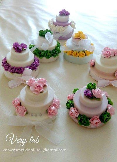Mini torte a piani per la casa e per te bellezza e for Piani casa artigiano canada