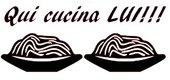 Stickers Personalizzabili Moulinex Cousine Companion