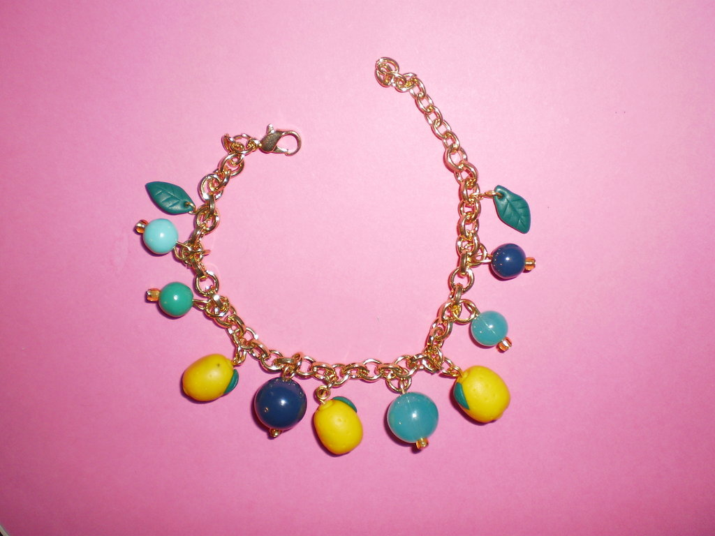 Bracciale Lemon Drop