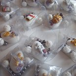 Confetti decorati comunione e cresima