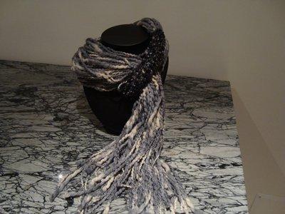 jewel scarf