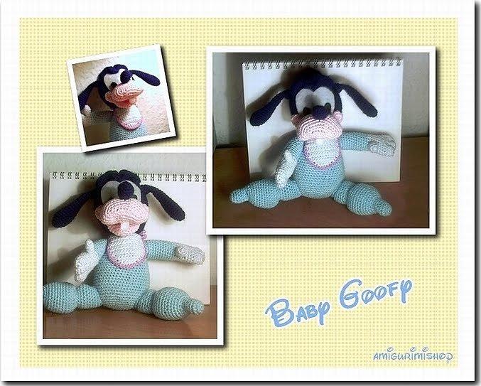 Baby Goofy