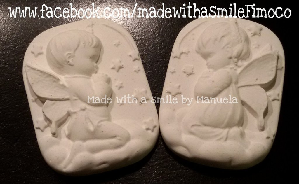 gessetti decorativi polvere di ceramica ideali per bomboniere segnaposto