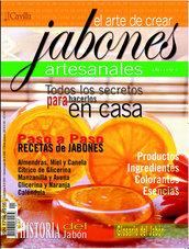 Revista Jabones Naturales Artesanales