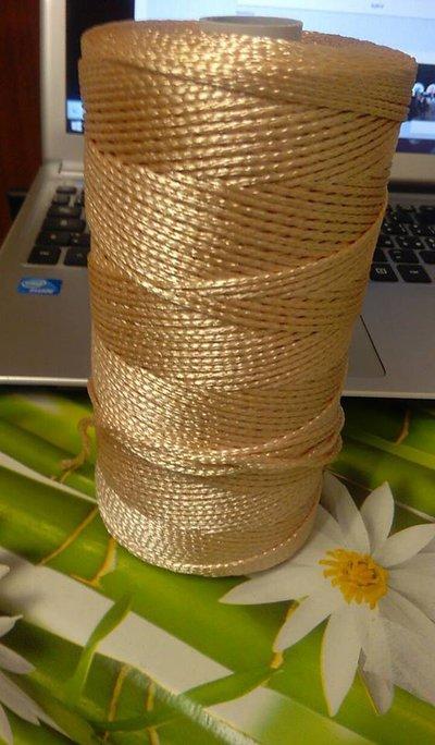 cordino thai effetto seta