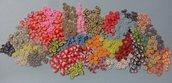 50% DI SCONTO - 848 Fettine di Polymer clay Canes