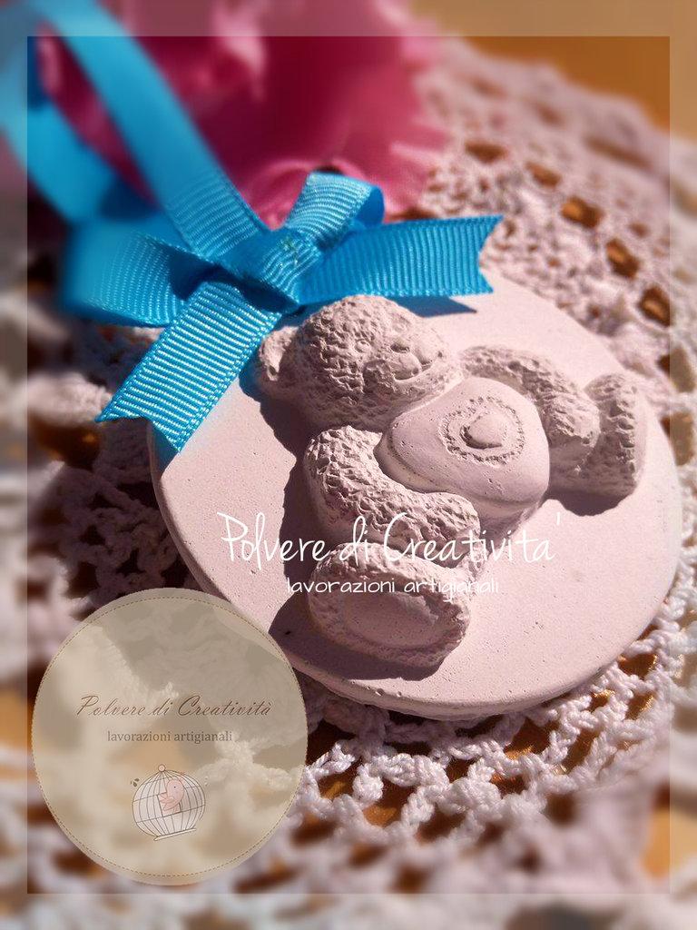 Gessetto Profumato Handmade