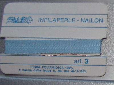 infilaperline professionale,infilaperle vf made in Italy
