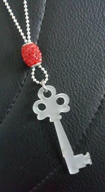 la chiave dei miei segreti...